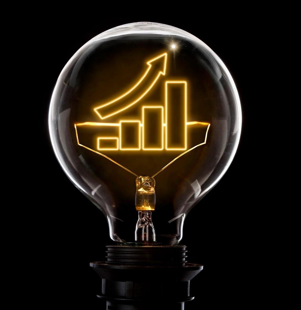Light bulb iStock-650699430