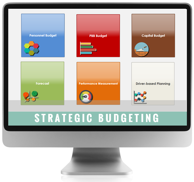 Strategic Budgeting Approach